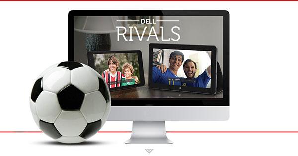 Dell rivals